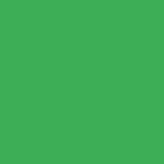 Etiket Radiant Groen
