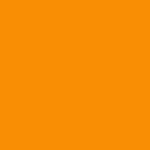 Etiket Radiant Oranje