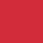 Etiket Radiant Rood