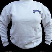 Bedrukt textiel: Sweater Front